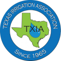 Texas Irrigation Association Logo
